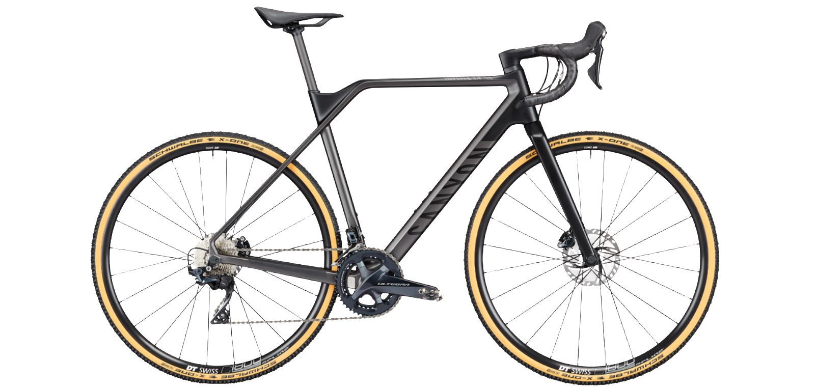 Canyon Inflite CF SL 7 - 2021