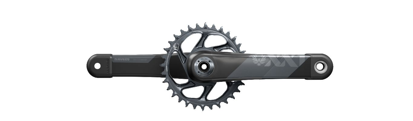 Guarnitura SRAM Eagle XX1 dub 2021