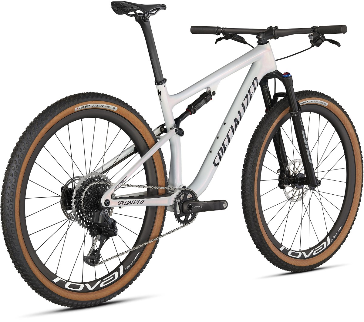 Specialized Epic Pro 2021