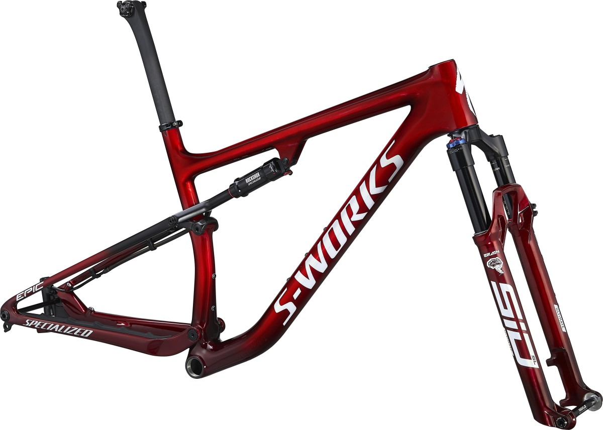 Kit telaio Specialized S-Works Epic 2021
