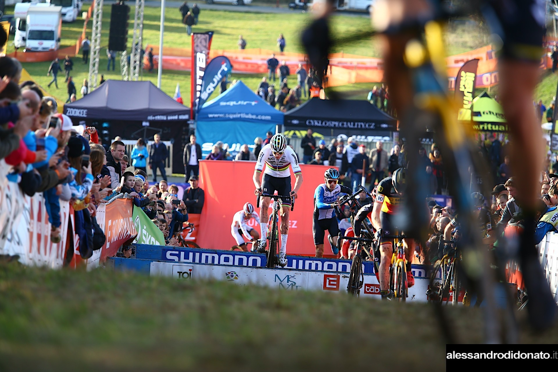 Coppa del Mondo di ciclocross, pronto il calendario   Pianeta
