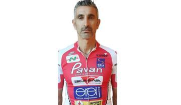 Silvio Olovrap … con Pavan Free Bike il raccolto non è ancora iniziato!