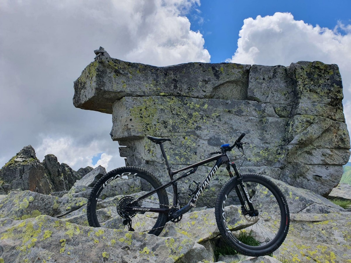 Specialized Epic Expert 2021 - primo piano