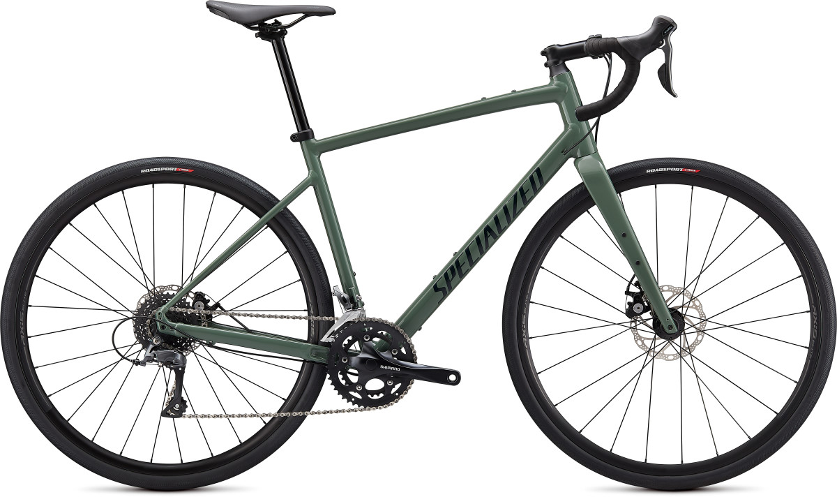 Specialized Diverge E5 base