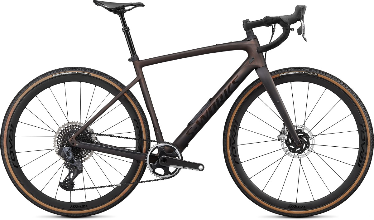 Specialized Diverge S-Works