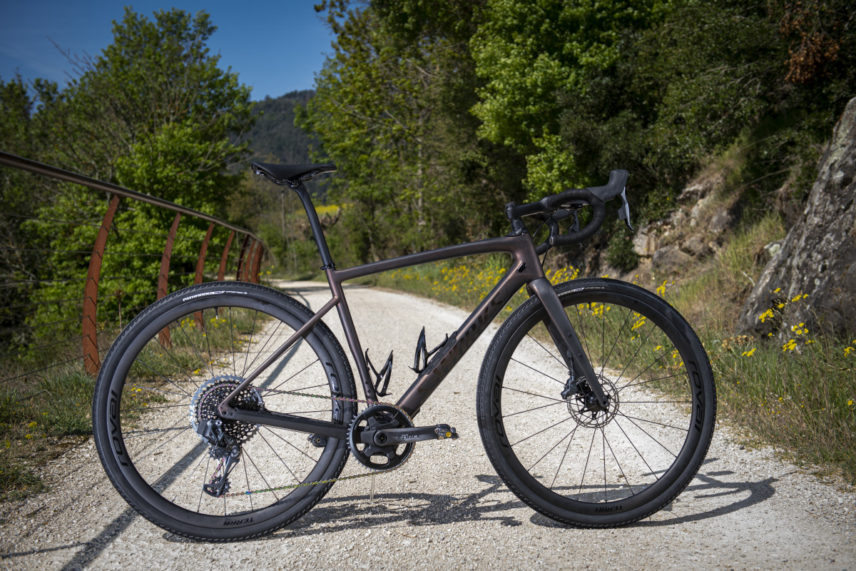 Specialized Diverge 2021 - Gravel Bike