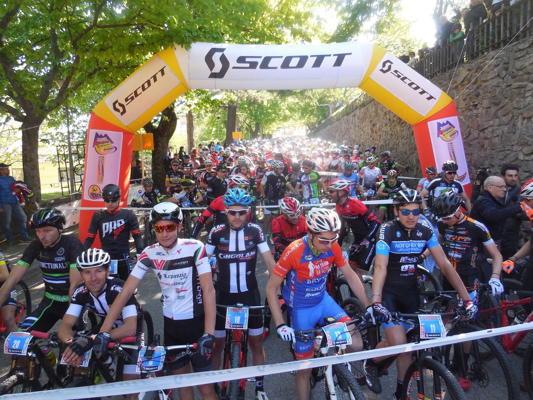 Tour 3 Regioni e Italian 6 Races rimandano al 2021 con calendari