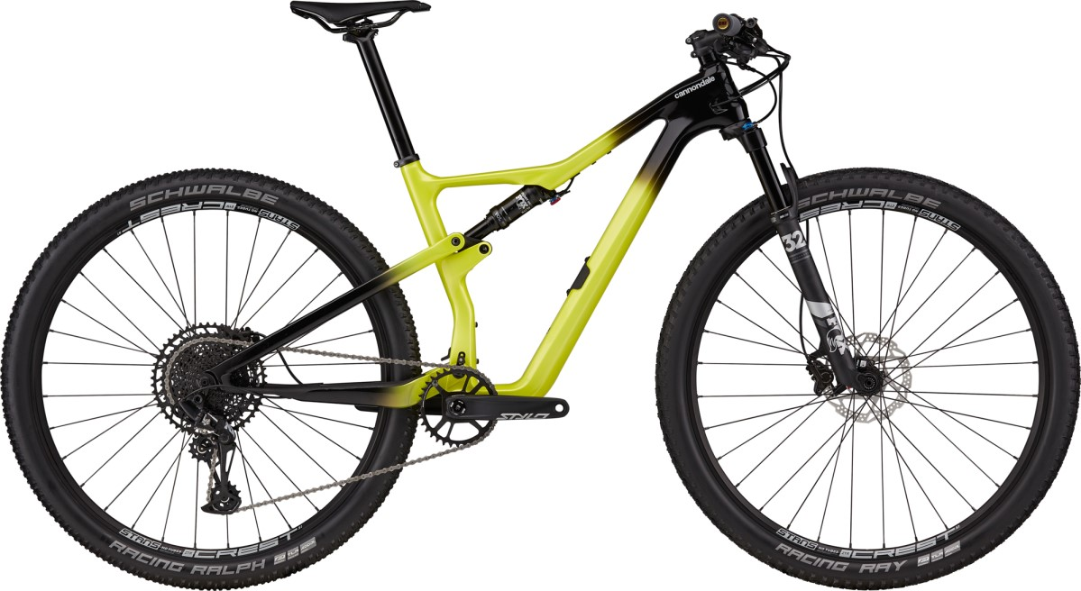 Cannondale Scalpel 4 - 2021