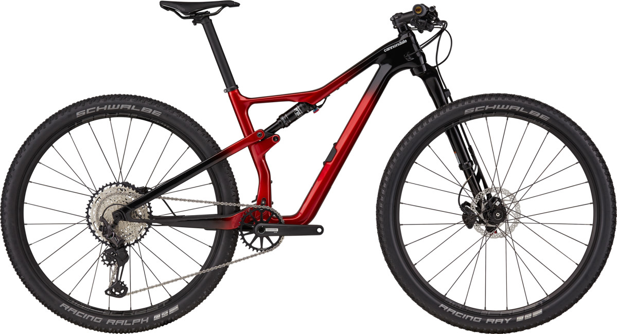 Cannondale Scalpel 3 - 2021