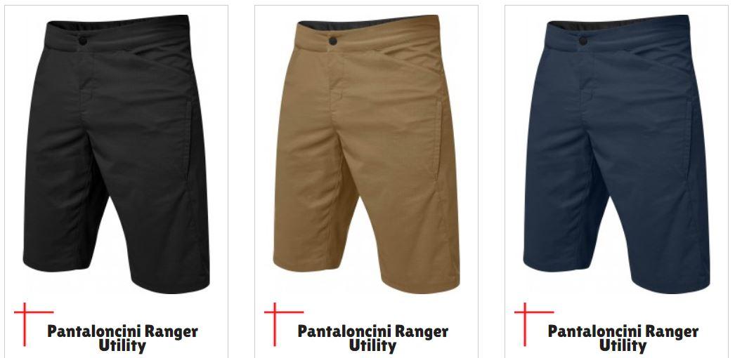 Pantaloni Fox Ranger Utility