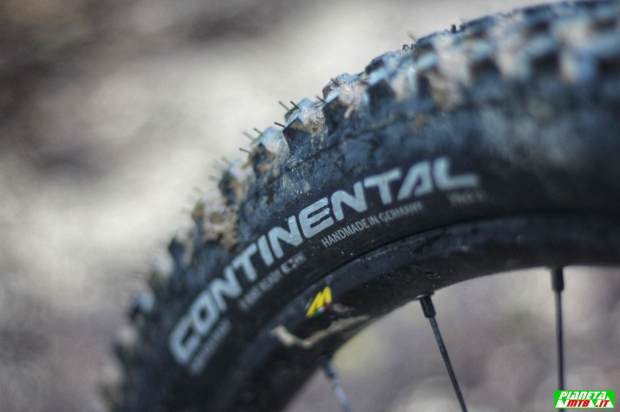 Continental Cross King 2.3