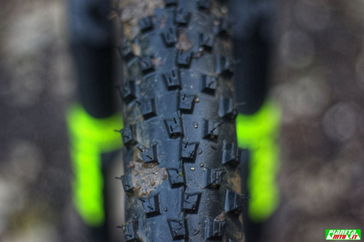 Gomme Continental Cross King 2.3