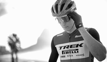 I tre alfieri del team Trek Pirelli entrano nella top ten della BTT Vila Franca