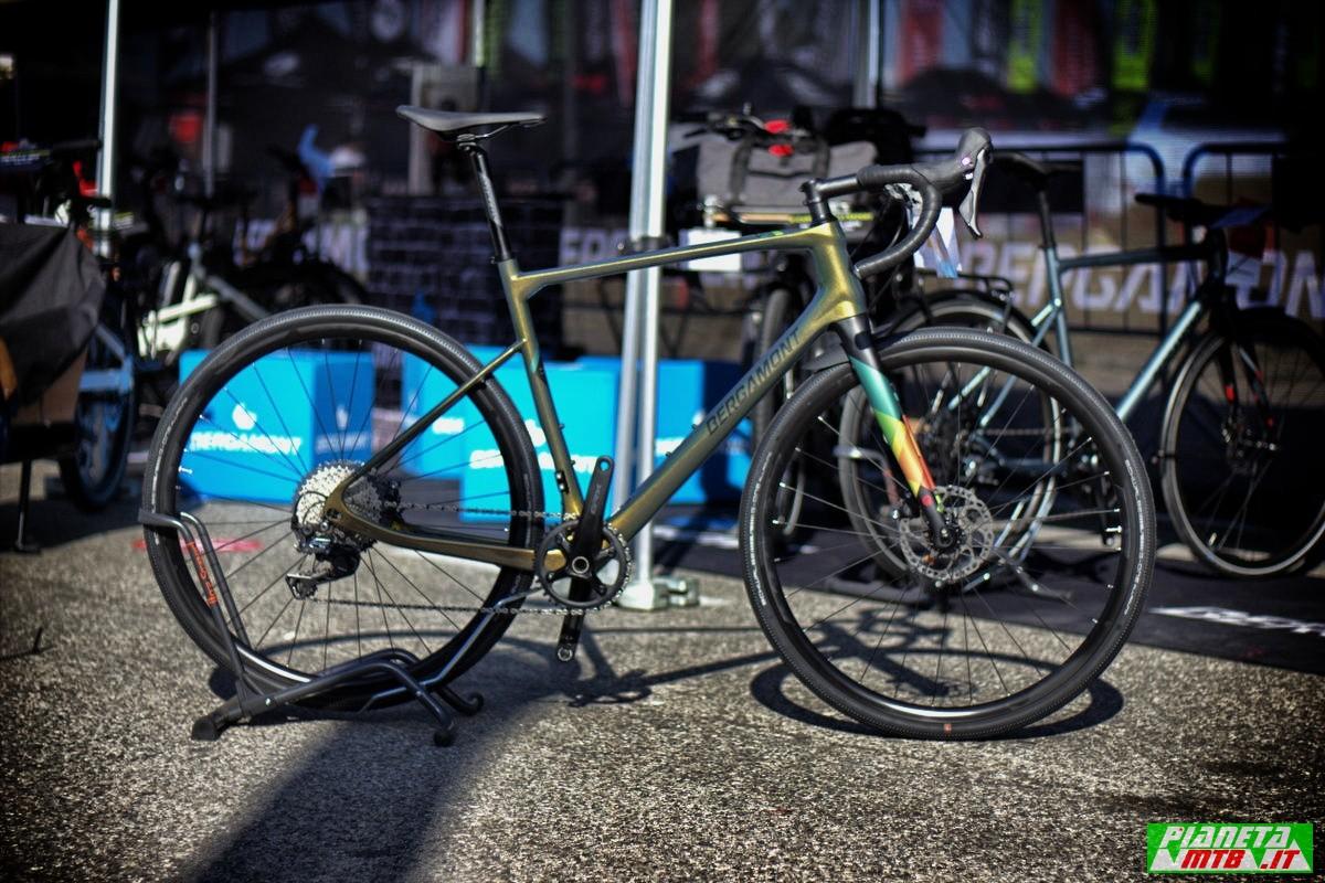Bergamont Grandurance Elite 2021