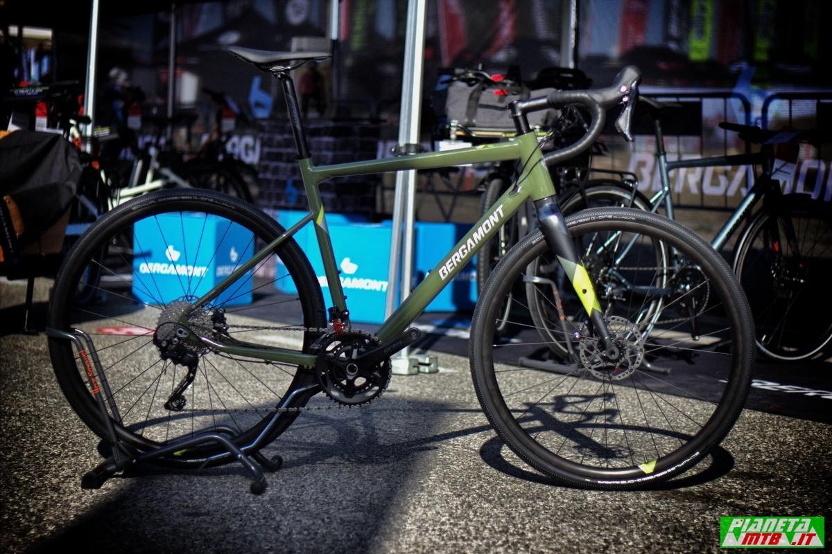 Bergamont Grandurance 6 - 2021