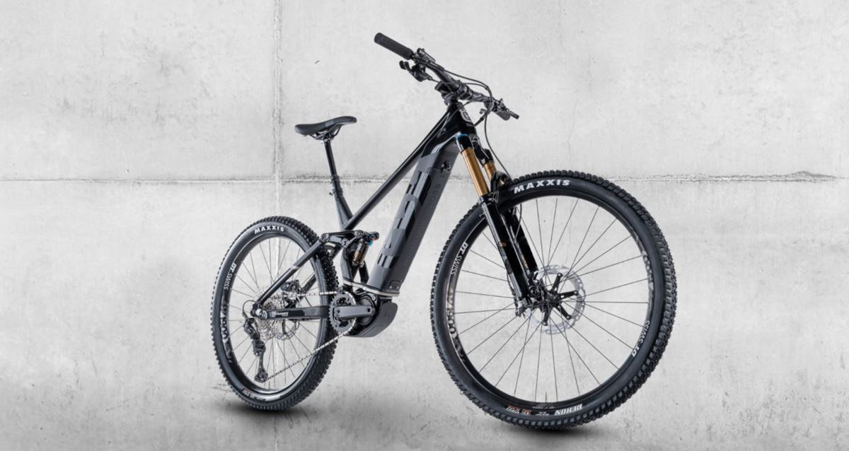 Husquvarna Mountain Cross 7 - versione 2021