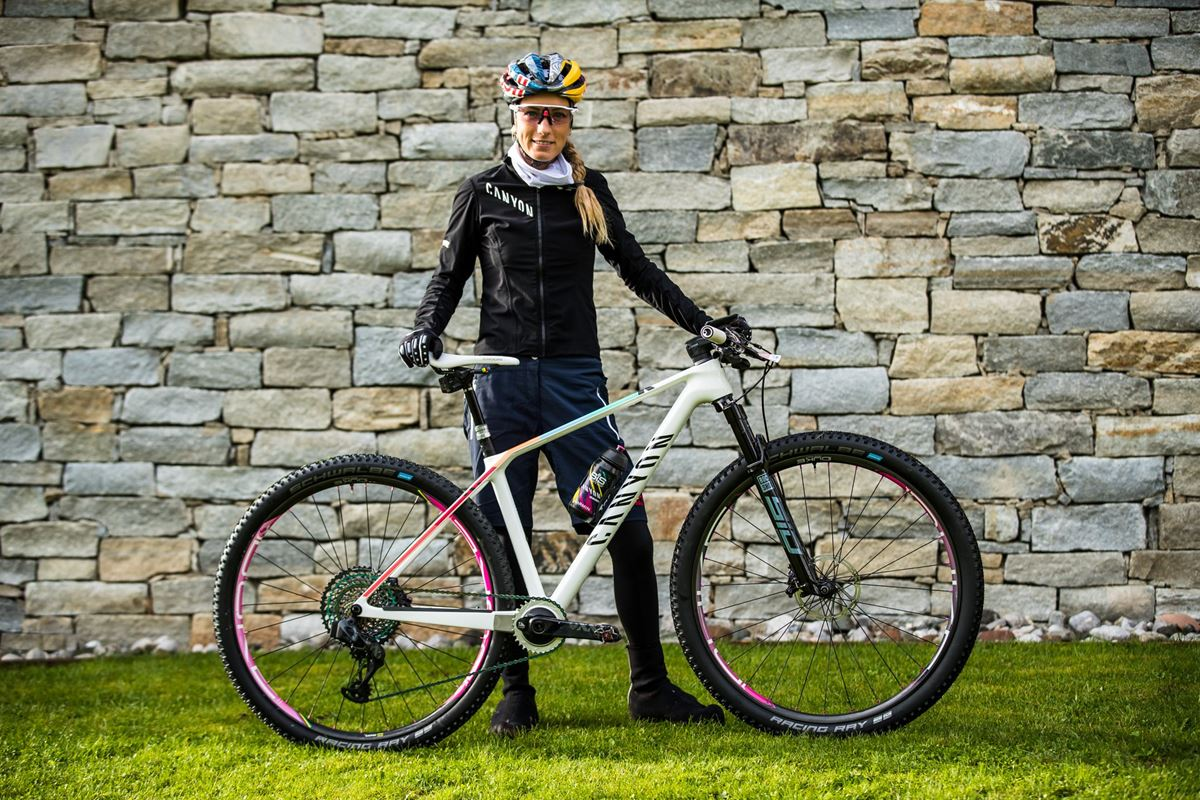 Canyon Exceed Prevot Ferrand