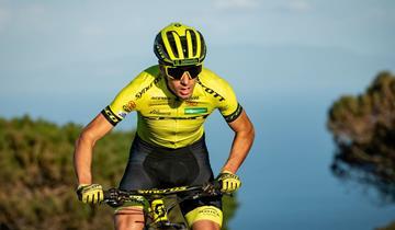 Scott Racing team: Ragnoli all'italiano parte per vincere