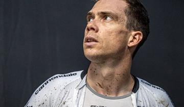 Maxime Marotte lascia il Cannondale Factory Racing
