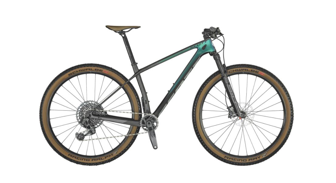 Scott Scale RC 900 Team Issue AXS 2021