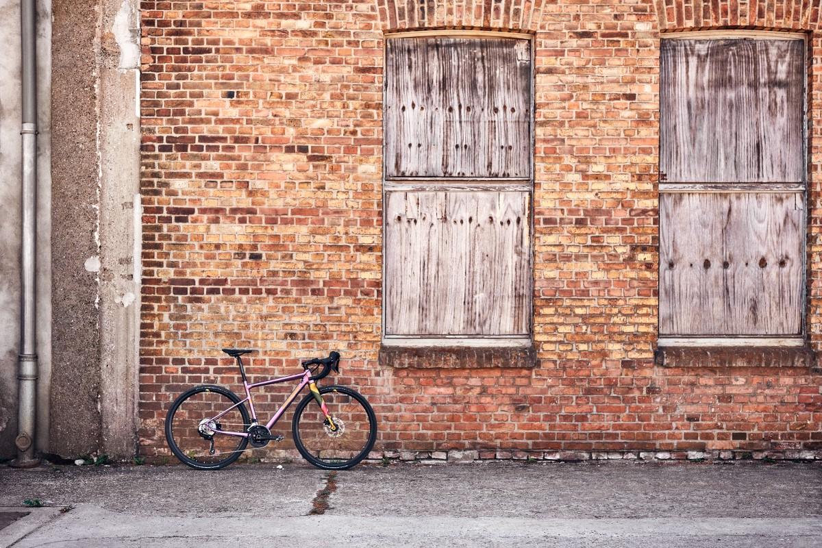 Bergamont Grandurance 6 FMN - Gravel Bike