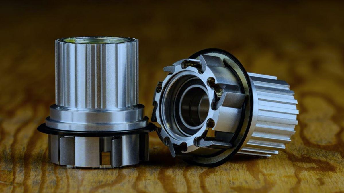 Corpetto Micro Spline FSA