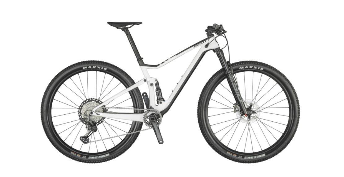 Scott Spark RC 900 Pro 2021
