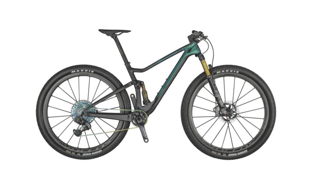 Scott RC 900 SL AXS 2021
