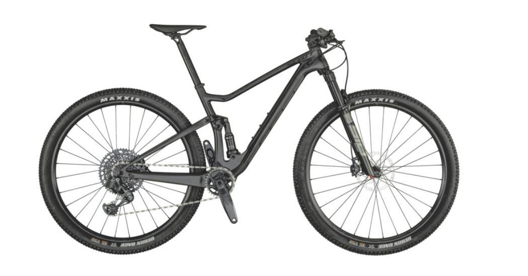 Scott Spark RC 900 Team Issue AXS Carbon 2021