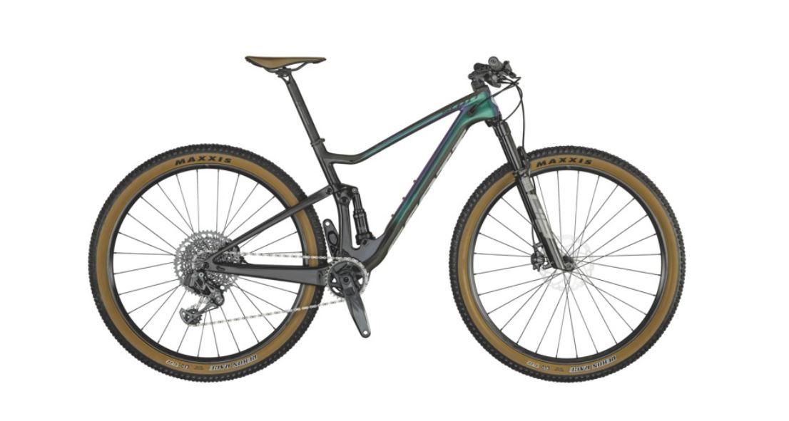 Scott Spark RC 900 Team Issue AXS Prism 2021