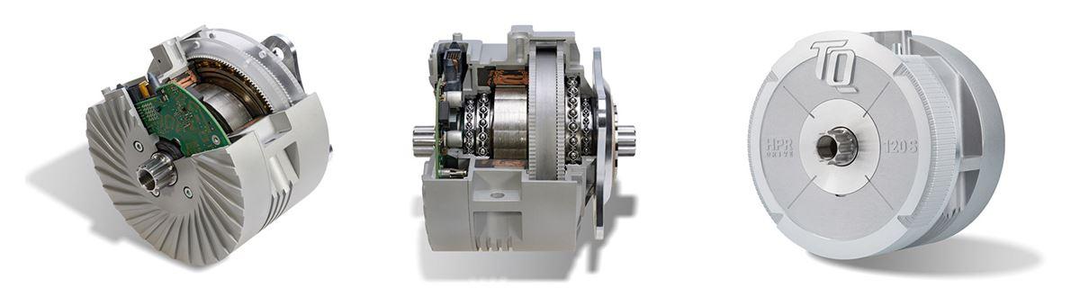 TQ HPR 120 S motore e-bike
