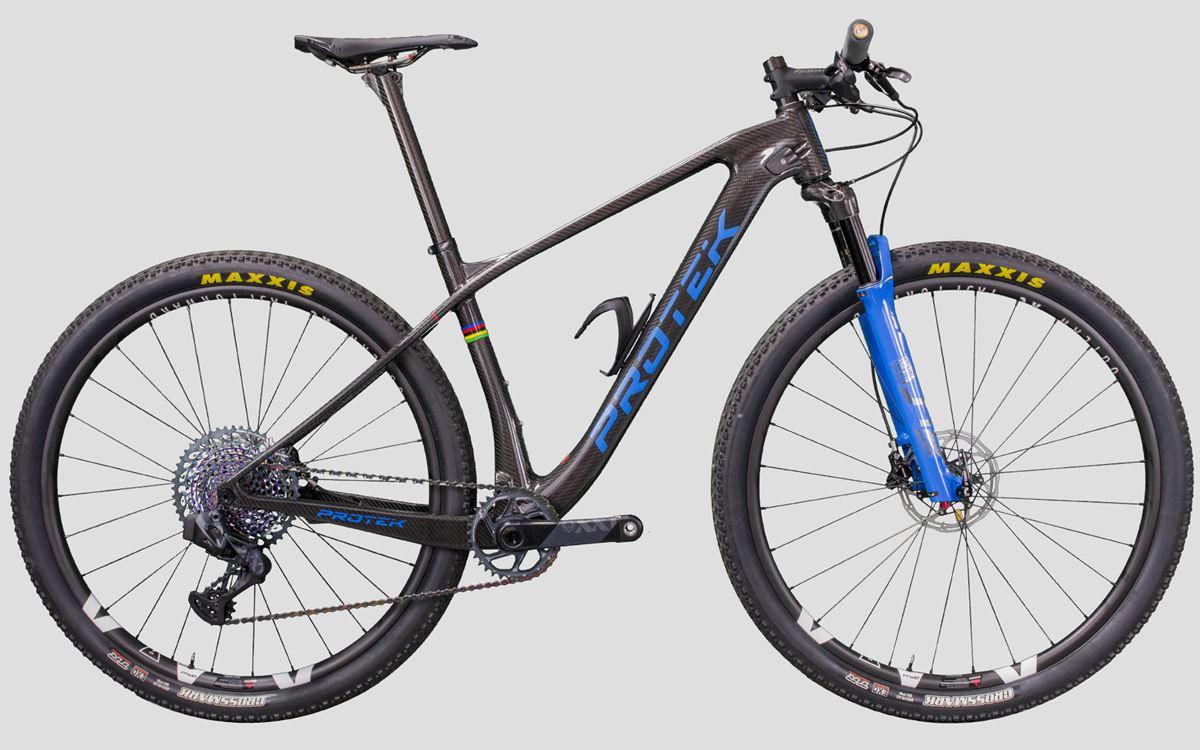 Cicli Protek Victoria Limited edition