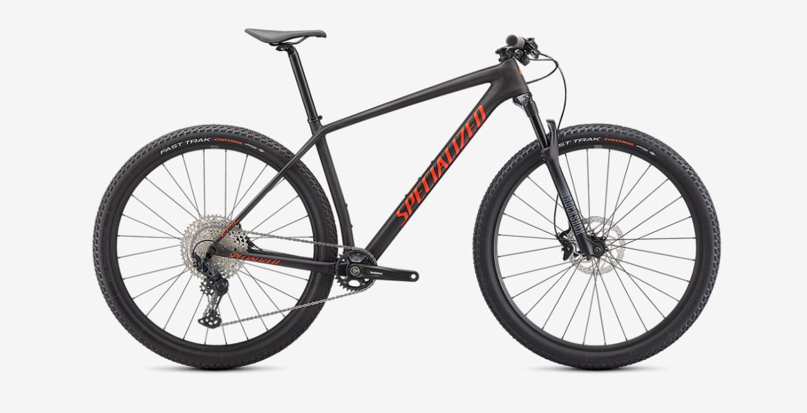 Specialized Epic HT 2021