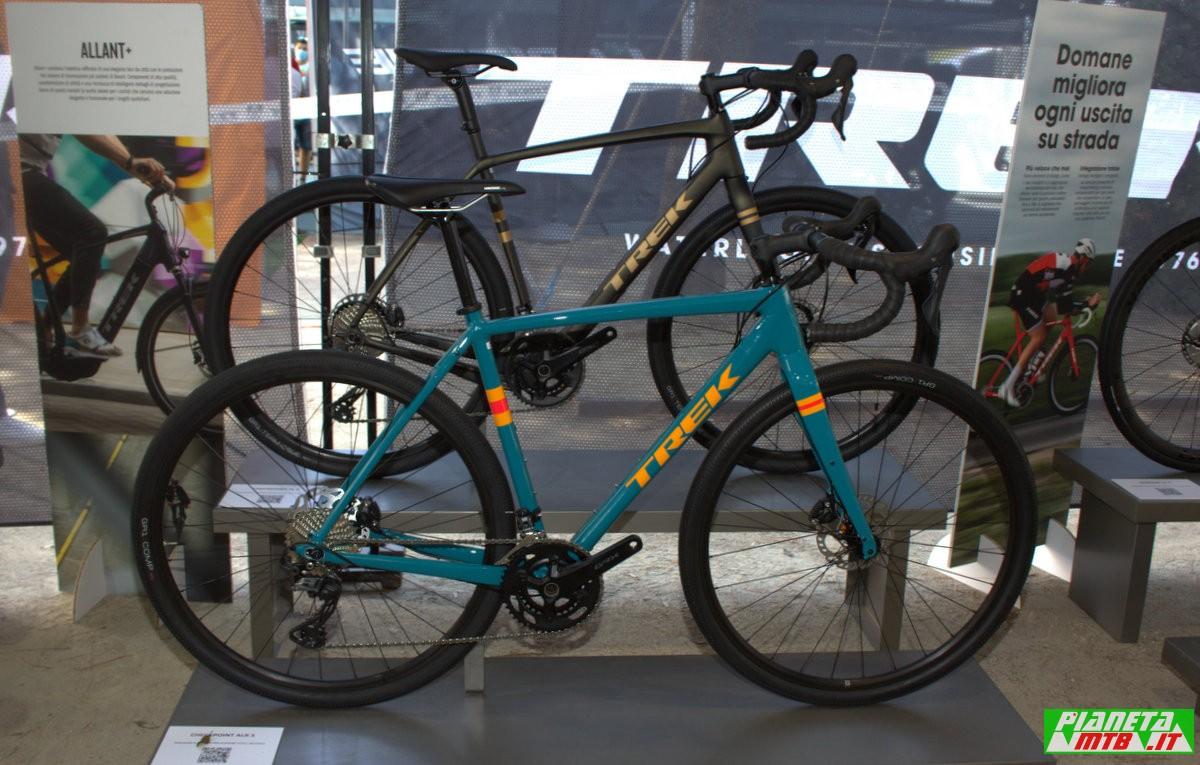 Trek Checkpoint - Gravel Bike
