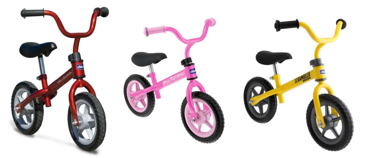 Chicco Balance: Bicicletta senza pedali per bambini da 2 a 5 anni