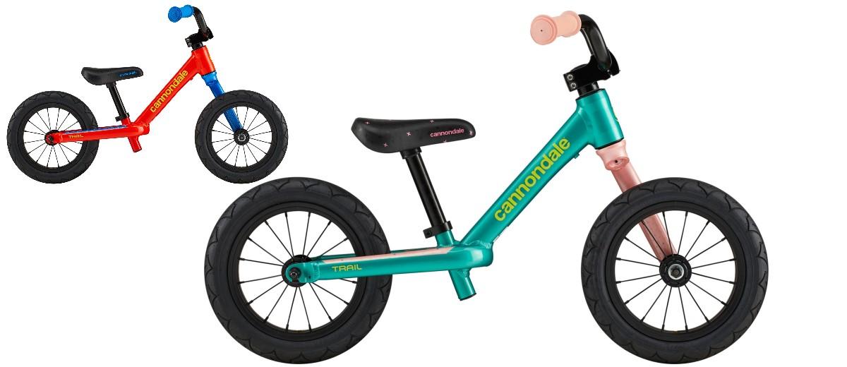 Cannondale Kids Girls Trail - Bici bambini 1 - 4 anni