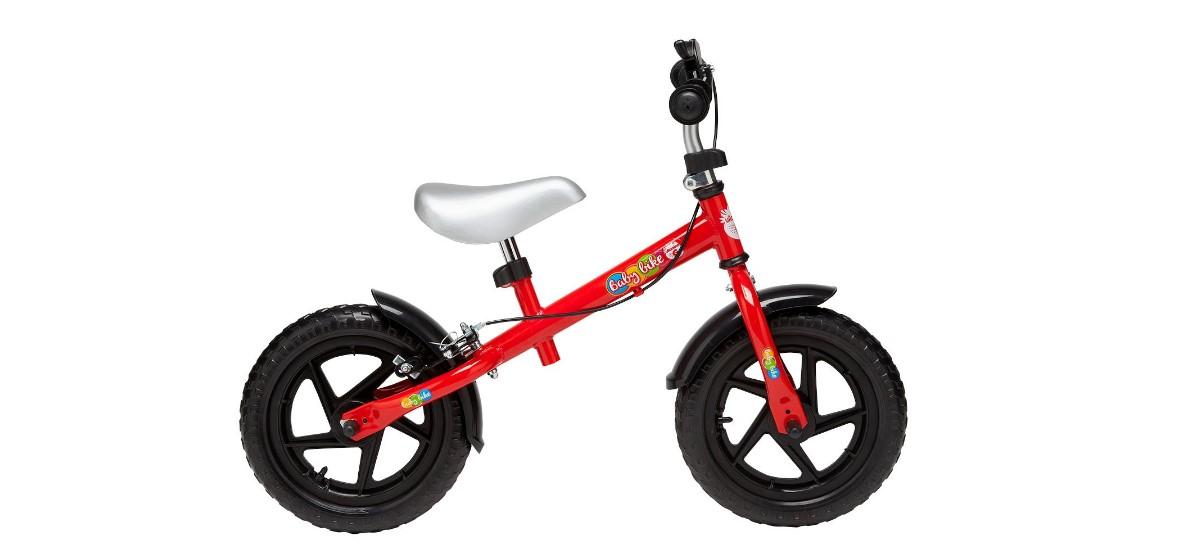 Vitamina G - Baby Bike