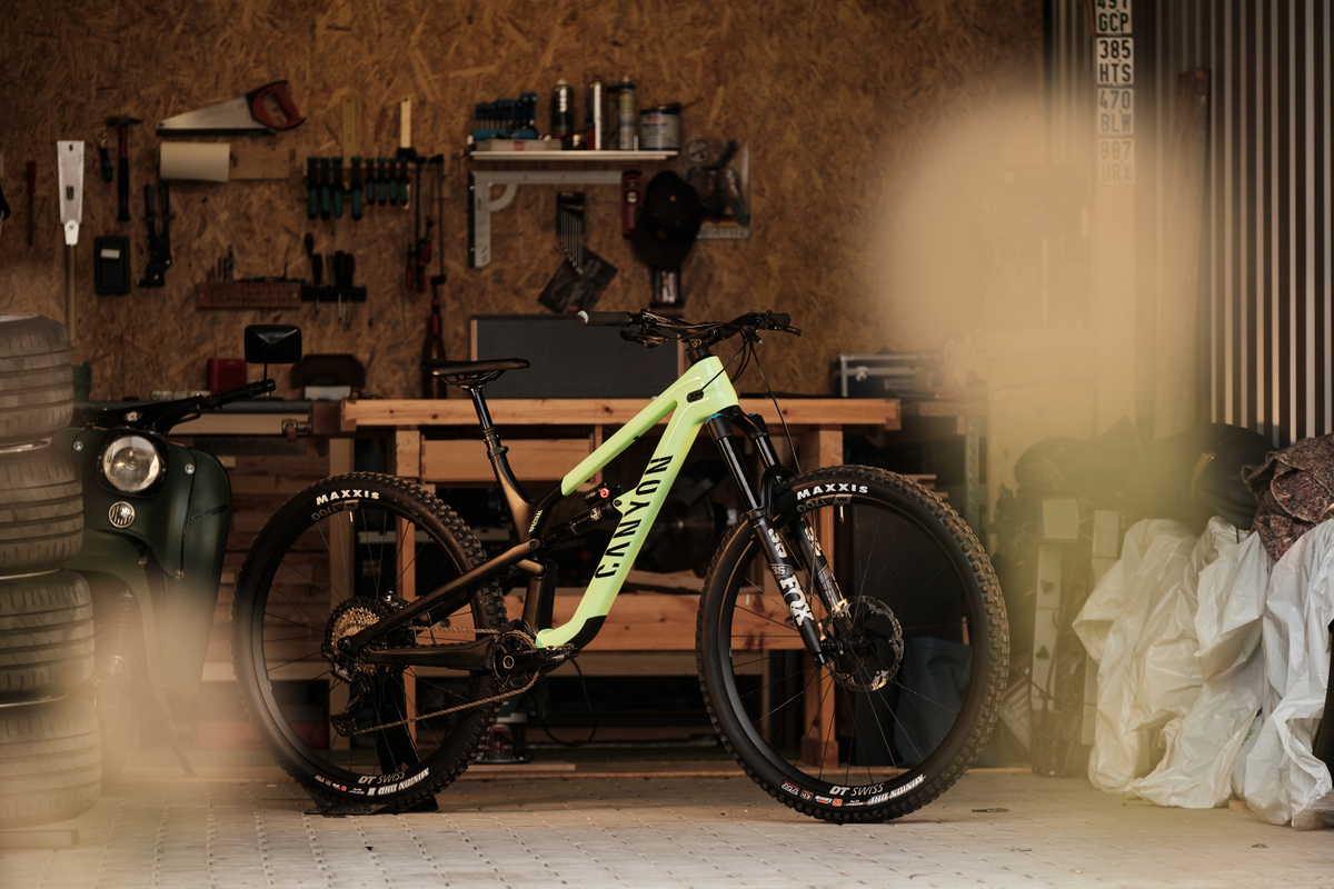 Canyon Spectral 29
