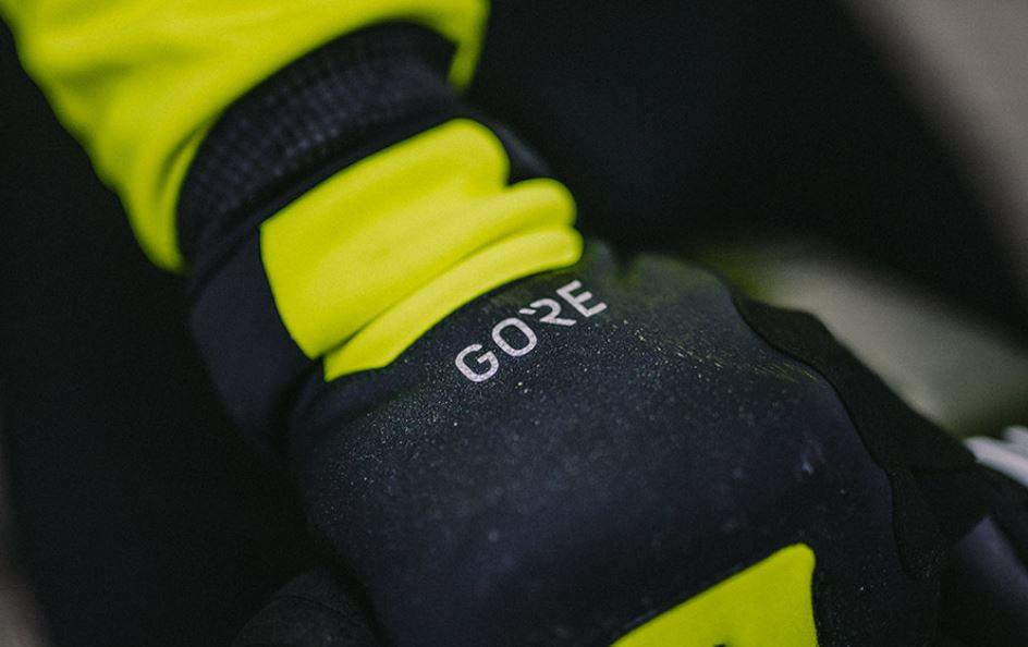 Guanto invernale ciclismo Gore Wear