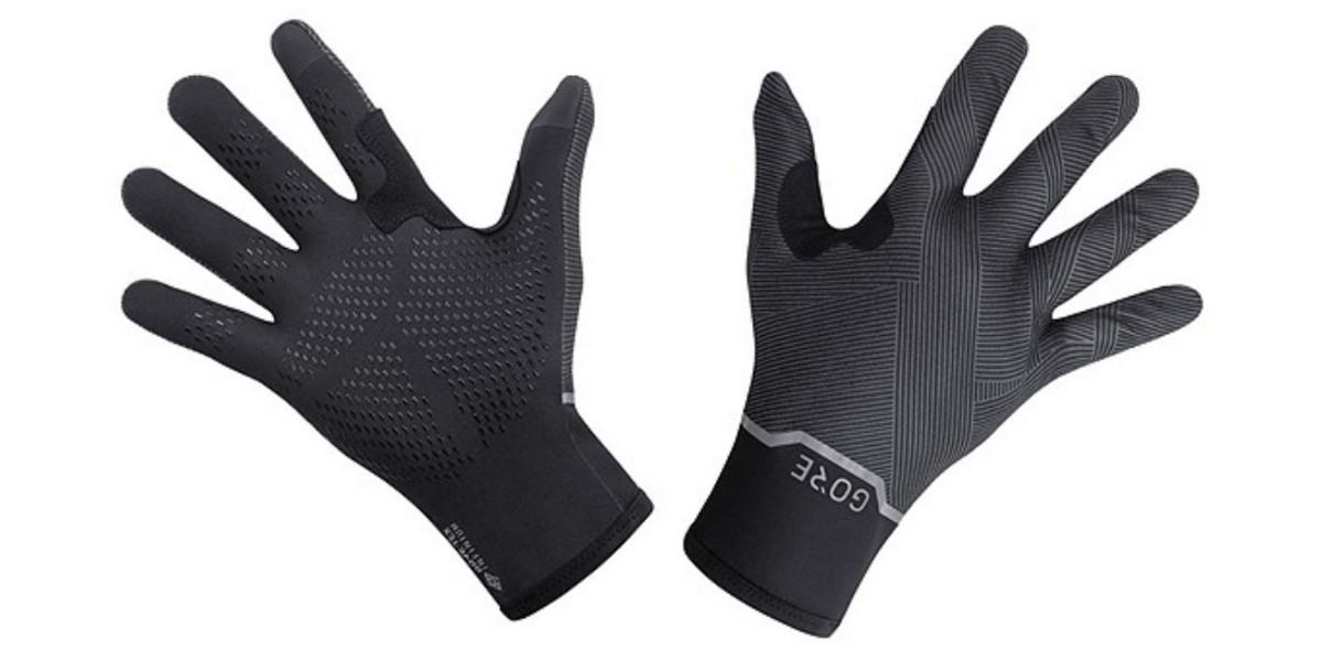 Guanti invernali ciclismo GORE-TEX INFINIUM Stretch Mid