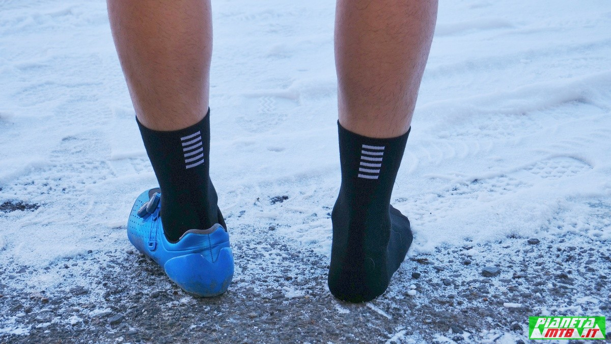 Rapha Pro Team Winter Socks - calzini ciclismo invernali