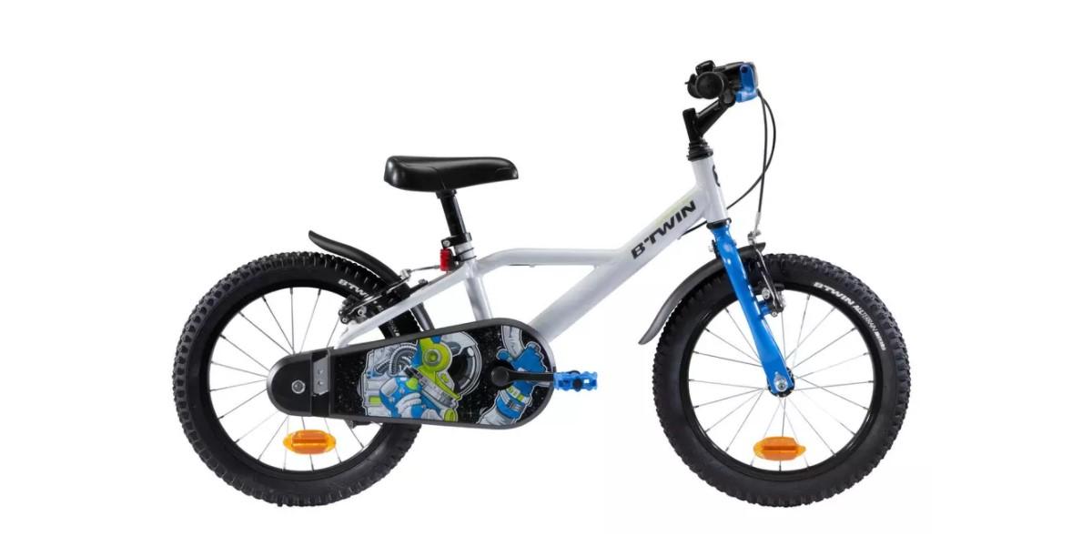 Decathlon BTwin 500 Astronauta - bici bambino