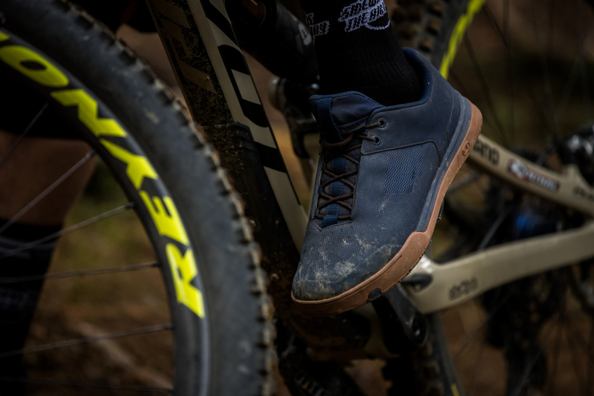CrankBrothers scarpe Mallet Lace