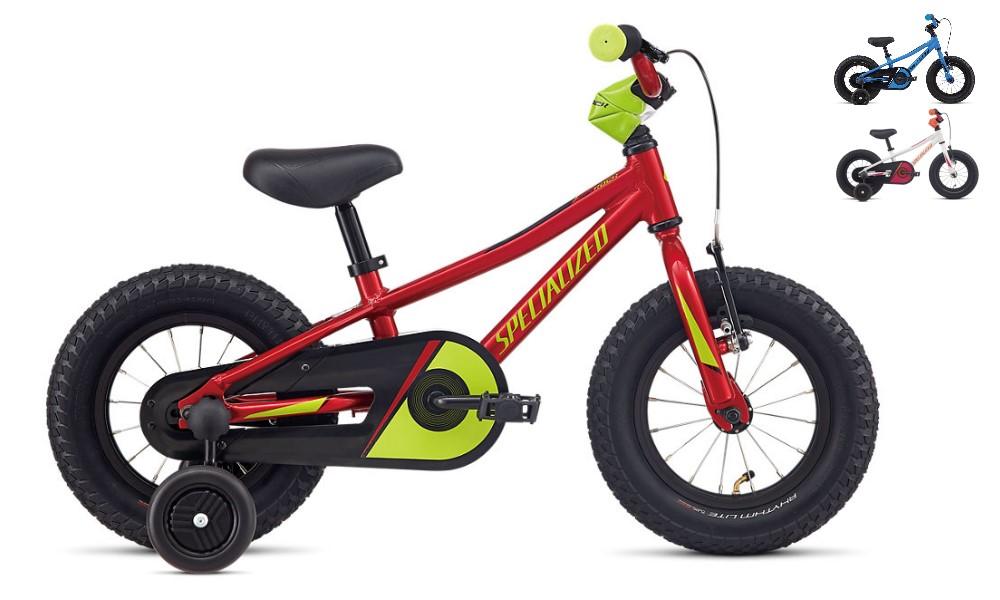 Bici bambino Specialized Riprock