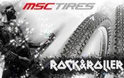 """MSC TIRES ROCK&ROLLER FINALMENTE DISPONIBILI DA 2.20"""""""