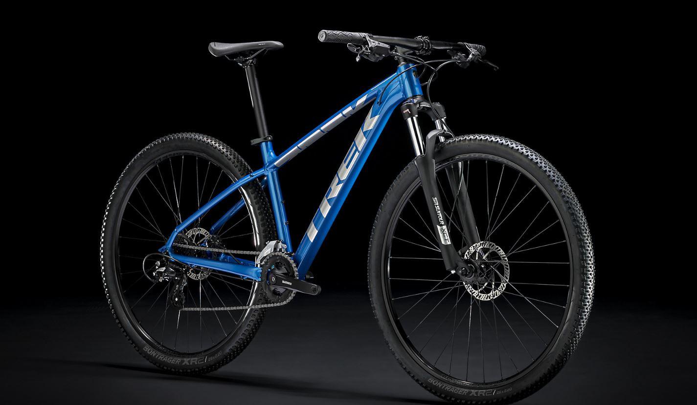 Trek Marlin 6 2021 - colore blue