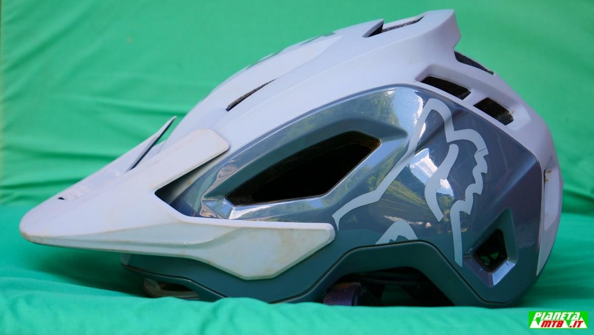 Fox Racing casco Speedframe MIPS