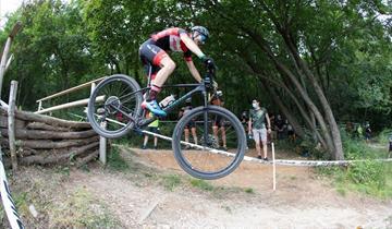 Racing Rosola: a La Mesa Bike, il