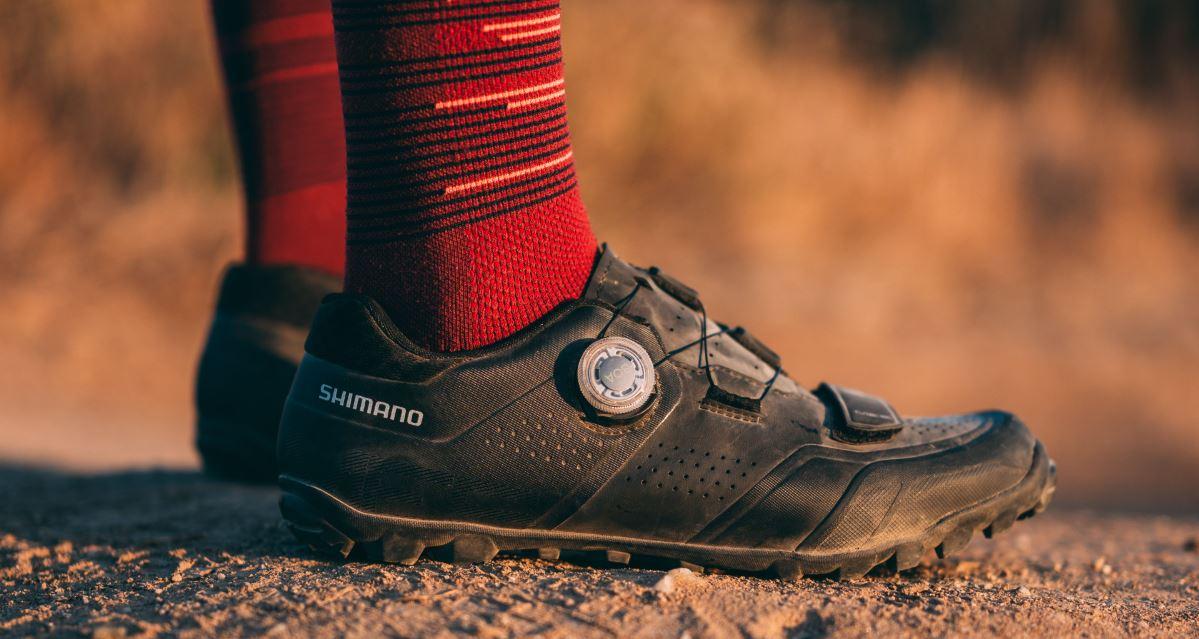 Scarpe Shimano M5