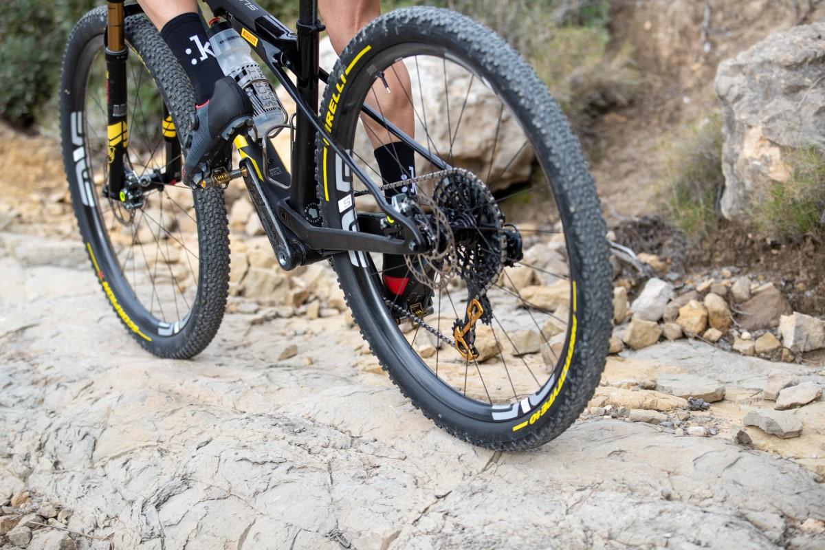 Pirelli Scorpion MTB XC RC